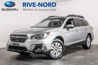 Used 2019 Subaru Outback Touring TOIT.OUVRANT+MAGS+CAM.RECUL for sale in Boisbriand, QC