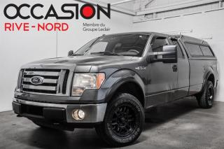 Used 2010 Ford F-150 4WD SuperCab GARANTIE 1 AN for sale in Boisbriand, QC