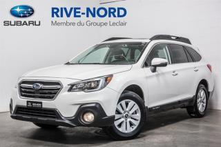 Used 2019 Subaru Outback Touring EyeSight TOIT.OUVRANT+MAGS+CAM.RECUL for sale in Boisbriand, QC