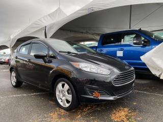 Used 2015 Ford Fiesta S for sale in St-Eustache, QC