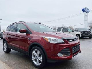 Used 2016 Ford Escape SE AWD 2,0L GPS for sale in St-Eustache, QC
