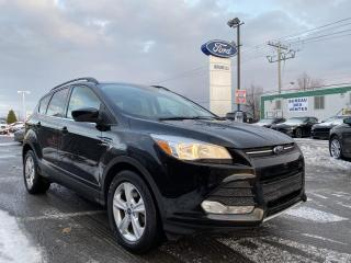 Used 2016 Ford Escape SE 2,0L Hitch for sale in St-Eustache, QC