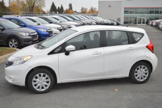 Used 2015 Nissan Versa Note for sale in Longueuil, QC