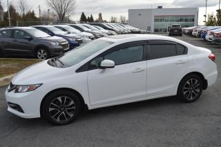 Used 2015 Honda Civic EX **Démarreur** for sale in Longueuil, QC