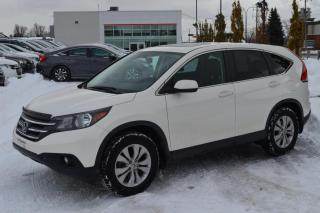 Used 2014 Honda CR-V EX ** Bas kilo ** for sale in Longueuil, QC