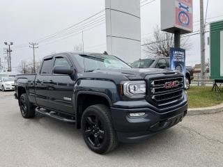 Used 2017 GMC Sierra 1500 ELEVATION 5,3L for sale in St-Eustache, QC