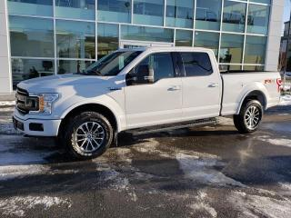 Used 2018 Ford F-150 XL cabine SuperCrew for sale in Longueuil, QC
