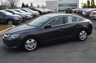 Used 2016 Acura ILX Premium Tech for sale in Longueuil, QC