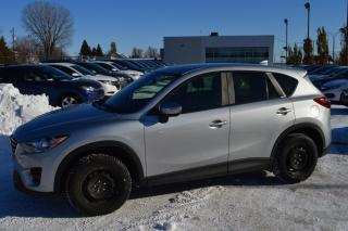 Used 2016 Mazda CX-5 GX ***jamais accidenté*** for sale in Longueuil, QC