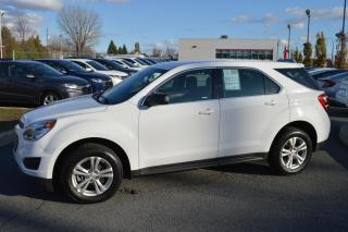 Used 2016 Chevrolet Equinox LS ** Inspection certifié ** for sale in Longueuil, QC