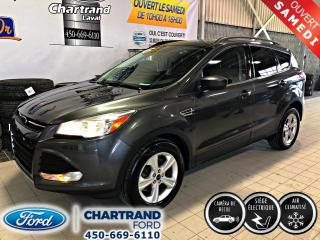 Used 2016 Ford Escape 4 portes SE, Traction intégrale for sale in Laval, QC