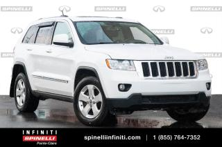 Used 2013 Jeep Grand Cherokee LAREDO / AWD / TOIT / CUIR*** LAREDO / AWD / TOIT / CUIR for sale in Montréal, QC