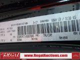 2017 RAM 1500 SXT Crew CAB SWB 4WD 5.7L