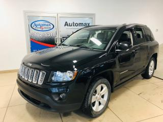 Used 2014 Jeep Compass NORTH for sale in Rouyn-Noranda, QC