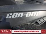 2018 Can-Am Renegade 1000 X XC PS Triple Black ATV