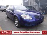 Photo of Blue 2007 Pontiac G5 BASE 4D SEDAN