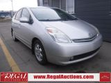 Photo of Silver 2005 Toyota PRIUS HYBRID 4D HATCHBACK
