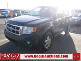2008 Ford Escape 4D Utility AWD