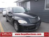 Photo of Black 2007 Chrysler PT Cruiser