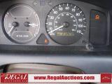 2000 Toyota Corolla 4D Sedan