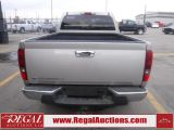 2009 CHEVEROLET COLORADO LT 2D EXTENDED CAB 2WD