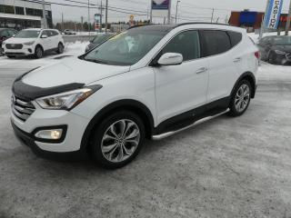 Used 2014 Hyundai Santa Fe Sport 2.0T SE AWD for sale in St-Georges, QC