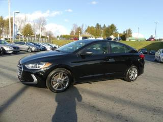 Used 2017 Hyundai Elantra GL Autom. for sale in St-Georges, QC