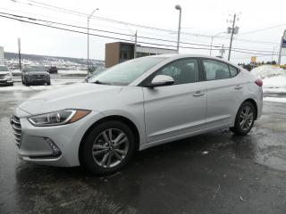 Used 2018 Hyundai Elantra GL AUTOMATIQUE AIR CLIM.!!! for sale in St-Georges, QC