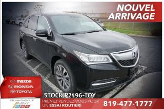 Used 2014 Acura MDX NAV* for sale in Drummondville, QC