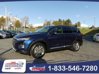 Used 2019 Hyundai Santa Fe 2.4L Preferred AWD for sale in St-Georges, QC