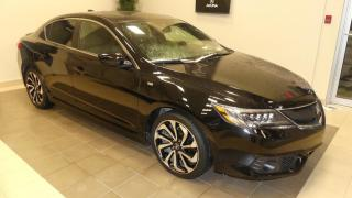 Used 2016 Acura ILX A-SPEC for sale in Laval, QC