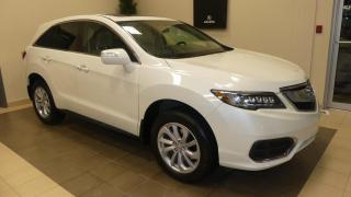 Used 2017 Acura RDX TECH SH-AWD for sale in Laval, QC