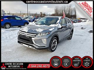 Used 2019 Mitsubishi Eclipse Cross ES S-AWC 4X4 JAMAIS ACCIDENTE for sale in Blainville, QC