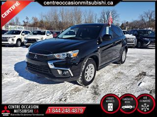 Used 2016 Mitsubishi RVR SE AWC  CAMERA + 4X4 + GARANTIE 10 ANS for sale in Blainville, QC