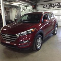 Used 2016 Hyundai Tucson Premium 2.0L 4 portes TI for sale in Québec, QC