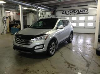 Used 2014 Hyundai Santa Fe Sport 2.0T Limited 4 portes TI for sale in Québec, QC