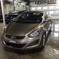 Used 2016 Hyundai Elantra Berline 4 portes, boîte automatique, GL for sale in Québec, QC
