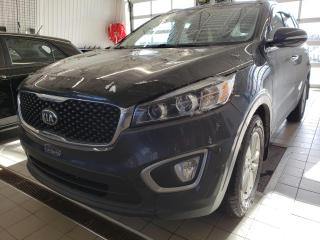 Used 2017 Kia Sorento *LX*V6*7 PASSAGERS*CAMÉRA*AWD* for sale in Québec, QC