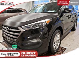 Used 2016 Hyundai Tucson *PREMIUM*AWD*CAMÉRA*CRUISE* for sale in Québec, QC
