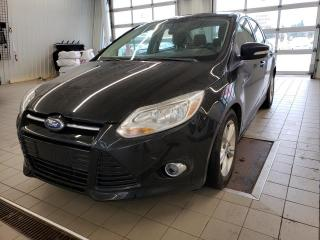 Used 2012 Ford Focus *SE*SIÈGES CHAUFF*AIR* for sale in Québec, QC