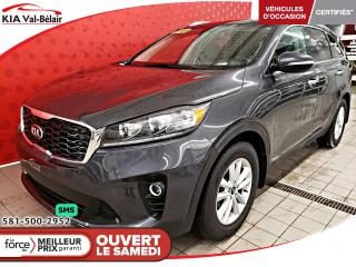 Used 2019 Kia Sorento *LX*V6*7PASSAGERS*AWD*AIR* for sale in Québec, QC