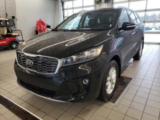 Used 2019 Kia Sorento for sale in Québec, QC