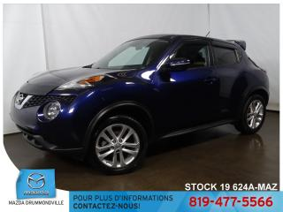 Used 2015 Nissan Juke SV|AWD|REGVIT|MAG|AIRCLIM|BLUETOOTH| for sale in Drummondville, QC