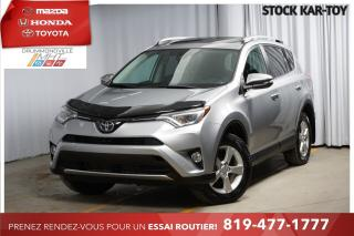 Used 2016 Toyota RAV4 LIMITED* 1 PROPRIO* for sale in Drummondville, QC