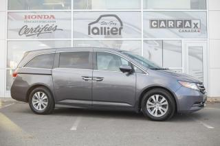 Used 2016 Honda Odyssey Familiale EX ***GARANTIE 10 ANS/200 000 for sale in Québec, QC