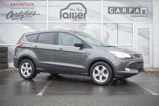 Used 2016 Ford Escape SE ***JAMAIS ACCIDENTE*** for sale in Québec, QC