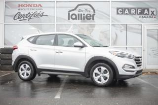 Used 2016 Hyundai Tucson 2.0L PREMIUM ***JAMAIS ACCIDENTE*** for sale in Québec, QC