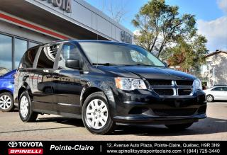 Used 2015 Dodge Grand Caravan SXT STOWNGO for sale in Pointe-Claire, QC