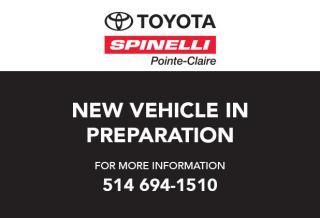 Used 2016 Toyota RAV4 ***RÉSERVÉ***LE UPGRADE FWD CAMÉRA DE RECUL, SIÈGES CHAUFFANT for sale in Pointe-Claire, QC