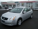 Used 2009 Nissan Sentra 2.0 SL for sale in Saint-jean-sur-richelieu, QC